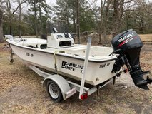 1994 Carolina Skiff 17 ft. in Camp Lejeune, North Carolina