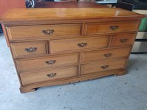 Dresser Solid Wood in Fort Campbell, Kentucky
