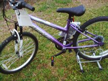Lady's 24 inch Huffy Highlander in Camp Lejeune, North Carolina