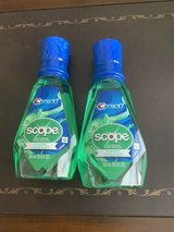 Crest with Scope Mouthwash in Morris, Illinois