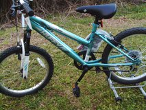 Girl's Huffy 20 inch Mountain Bike in Camp Lejeune, North Carolina