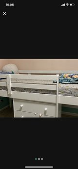 Bunk beds with chesters in Naperville, Illinois