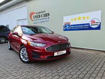 2019 Ford Fusion SE Hybrid in Spangdahlem, Germany