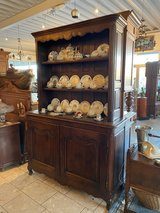 solid oak French country house hutch in Stuttgart, GE