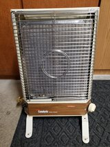 Catalytic Propane Safety Heater in Vacaville, California