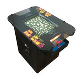 Cocktail Arcade Table Cabinet (Vintage!!) - Cabinet Only in Kankakee, Illinois