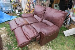 free couch  recliner first caller gest it in Okinawa, Japan