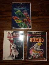 Dvd movies in Spring, Texas
