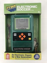 Electronic Soccer Game classic in Wiesbaden, GE