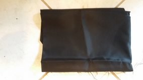 """FABRIC - Black Satin - 44"""" wide in Westmont, Illinois"""