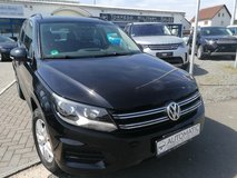 2016 VOLKSWAGON TIGUAN AWD Automatic! in Ramstein, Germany
