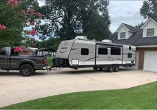 2017 Jayco 28BHBE Travel Trailer in Pasadena, Texas