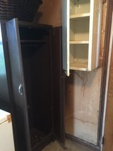 Utility Cabinets in Naperville, Illinois