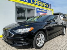 2018 FORD FUSION SE in Wiesbaden, GE