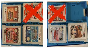 16 Nintendo 3DS Games, All Like NEW in Kingwood, Texas