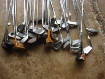 YOUR CHOICE OF GOLF CLUBS in Chicago, Illinois