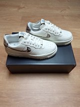 Nike Air Force 1 Low Pixel Snakeskin in Grafenwoehr, GE