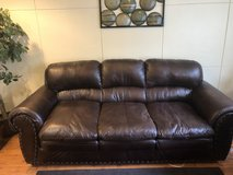 Couch and Loveseat (PCS DEAL!!!!) in Okinawa, Japan