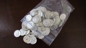 Plastic Coins in Naperville, Illinois