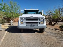 1969 Chevrolet C50, 350 engine. Has NEW battery and NEW exhaust gaskets. in Alamogordo, New Mexico