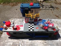 Fisher Price aircraft carrier with 2 planes in Spring, Texas