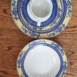 Complete china set - 12 of each in Algonquin, Illinois
