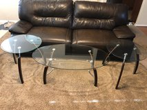 Glass tables in Spring, Texas