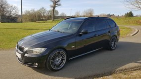 2011 BMW 3 Series *Modified* Diesel Station Wagon *Excellent Condition* in Baumholder, GE