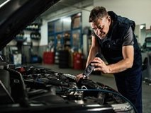 Where to Purchase Used Chevy Engine? in Bellaire, Texas