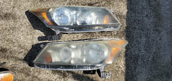 Headlight assembly  2011 Accord. Price is firm. in Fort Campbell, Kentucky