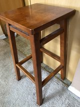 Bar Stools - set of 2 in Morris, Illinois