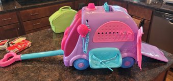 Fisher price Doc. Mc stuffens mobile dr. in Fort Campbell, Kentucky