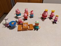 Peppa Pig and Friends in Morris, Illinois