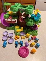 Hatchimals House and Animals in Morris, Illinois