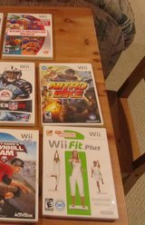 Wii Games - $5 each in Naperville, Illinois