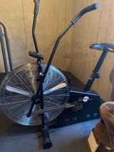 lifestyler exercise bike in Morris, Illinois