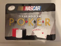 NASCAR Texas Hold 'Em Poker set in Kingwood, Texas