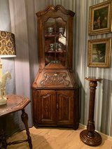 Small Corner - Cabinet period 1780 in Ramstein, Germany
