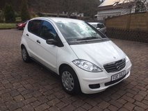 2006 Mercedes-Benz A-150 MANUAL, A/C, Heated Seats, ONLY 51k Miles!! New Service, New TÜV!! (: in Spangdahlem, Germany