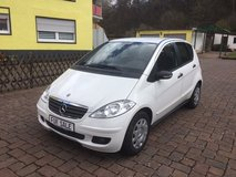 2006 Mercedes-Benz A-150 MANUAL, A/C, Heated Seats, ONLY 51k Miles!! New Service, New TÜV!! in Wiesbaden, GE