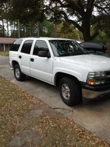 2006 Chevrolet Tahoe 2wd in Beaufort, South Carolina