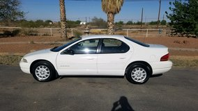 Low miles! 2000 Dodge Stratus! in Alamogordo, New Mexico