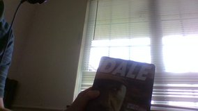 dall ehert davd box shpping it onlye in Naperville, Illinois