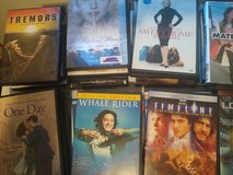 Variety of Movies DVDs in Alamogordo, New Mexico