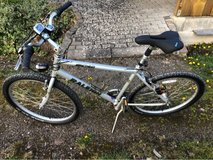 "Mens Raleigh (USA) 24 speed hybrid bike XL 28"" in Baumholder, GE"