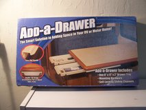 Moblie Home or RV Add A Drawer in Alamogordo, New Mexico