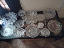 vintage candybowls with lids, an bowls in Alamogordo, New Mexico