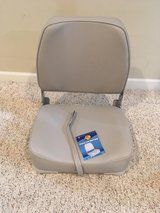 Brand New Bass Pro Shop Classic Low Back fishing seat (2) in Joliet, Illinois