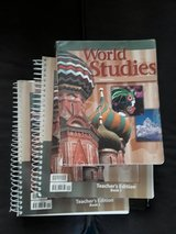 World Studies BJU in Rolla, Missouri