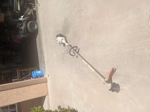 Weed Eater in Alamogordo, New Mexico